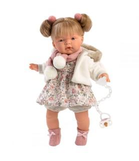 Bebé de Brincar Llorens Roberta Chorão
